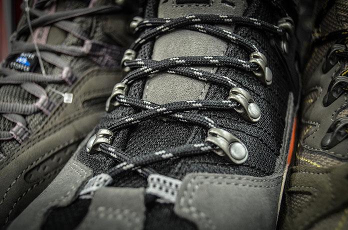 Jakie buty do pracy wybrać?