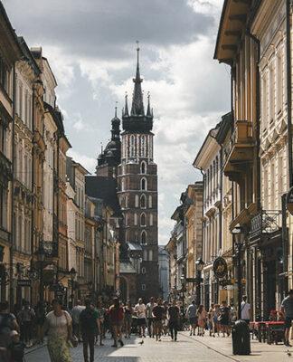 Jaki jest rynek pracy w Krakowie