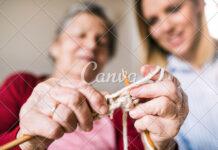 Niemcy - praca opiekunki może być dochodowa